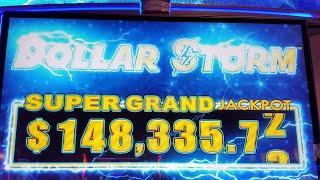 Live Slots At Choctaw Casino Dollar Storm Caribbean Gold