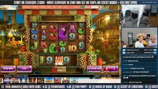 HUGE WIN!! Extra Chilli Big Win - Casino Games - online casino - (MUST SEE)