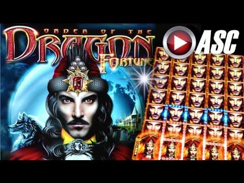 *NEW*BIG WIN!!* ORDER OF THE DRAGON (FORTUNE) | DOUBLE SWEET ZONE Slot Machine Bonus (Ainsworth)