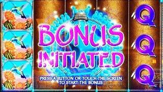 ++NEW Turquoise Princess slot machine, Live Play Bonus