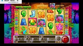 iHABA Cashosaurus Slot Game •ibet6888.com
