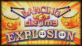 NEW SLOT Dancing Drums Explosion ••••