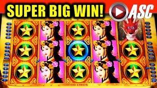 50 dragons slot machine big win