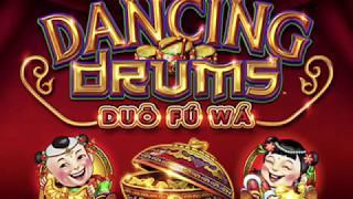 DANCING DRUMS- saved at end (again)