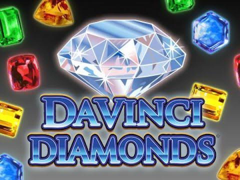 Cool Diamonds II Slot Machine - Play Online for Free
