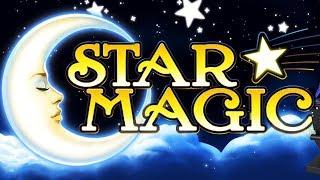 Star Magic Slot  - NICE SESSION, ALL FEATURES!
