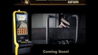 The Walking Dead™ Slot Game