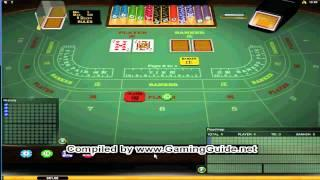All Slots Casino Baccarat Gold