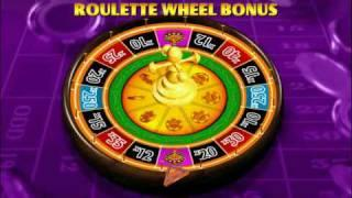 3 Roulette Wheels + Bonus On Cashino Fruit Machine Online