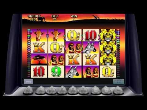 play 50 lions slot machine free