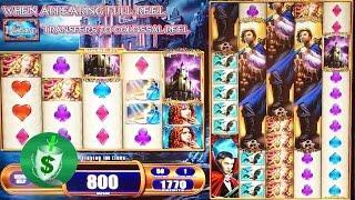 Van Helsing slot machine, DBG #2