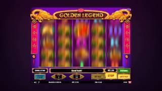 Golden Legend Online Slot - Play N Go - Rizk Online Casino Sverige