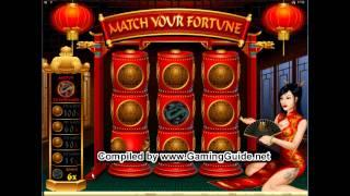 All Slots Casino Dragon Lady Video Slots