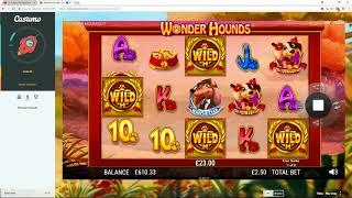 Bonus Hunt & Other Online Slots (Laser Fruit, Bonanza, Danger High Voltage + More)