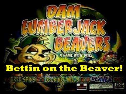 Classic IGT!  Damn Lumberjack Beavers!  Great Win!
