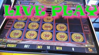 LIVE PLAY Wild chuco Episode 77 $$ Casino Adventures $$