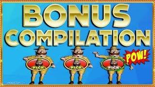 SUPER BONUS COMPILATION & MORE!!