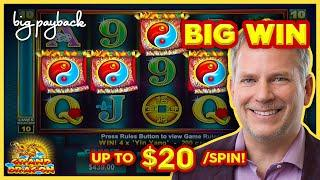BONUS AFTER BONUS! Grand Dragon Slot - UP TO $20/SPIN!