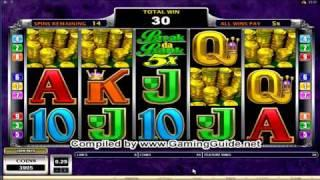 All Slot Casino Break da Bank Again Video Slots