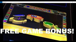 Cleopatra Slot Machine Live Play with good Hits