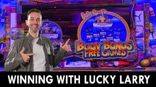 ★ Slots ★ LUCKY Lineups ★ Slots ★ Lucky Larry's Lobster Mania 3 ★ Slots ★ Rising Fortunes ★ Slots ★️