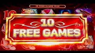 •LOCK IT LINK HOLD ONTO YOUR HAT •PIGGY BANKIN' •LIGHTNING CASH HIGH STAKES SLOT