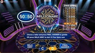Online Bonuses With Trono Fruit Slots Millionaire Anyone?