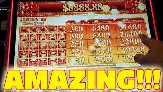 AMAZING BIG WIN • IF MY MATH IS RIGHT, THAT'S 42 MILLION DOLLARS