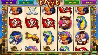 Get Free Game with Pirate Online Slot Game | ClubSunCity Online Casino | BigChoySun.com