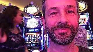 Neily 777 Live Slot Machine play at MORONGO CASINO PART 1