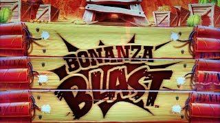 GREAT WINS on BONANZA BLAST + GORGEOUS CAT + DOUBLE BLESSINGS SLOT POKIES + MORE!  PECHANGA CASINO