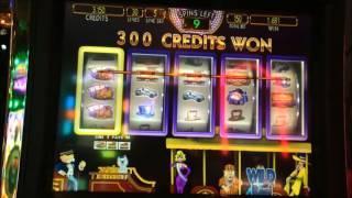 Monopoly Jackpot Station Nice Win