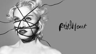 Let's have some music, because it is almost Friday! Madonna - Rebel Heart - live in Toronto, 2015