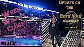 Hard Rock Hotel & Casino 2019