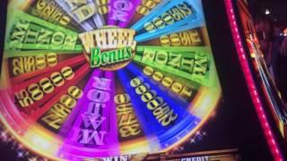 G2E DEMO PLAY on My Cousin Vinnie Slot Machine Bonus
