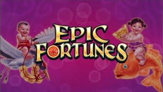 Epic Fortunes Casino Loop