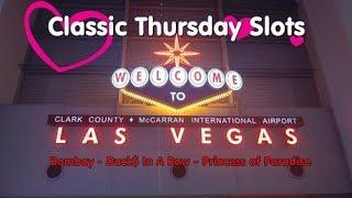 ++++ Classic Thursday Slots: IGT