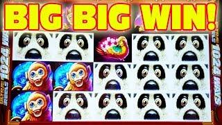 2 INCREDIBLE NEW SLOT MACHINES AT RAMPART CASINO!!! • BIG BIG WIN