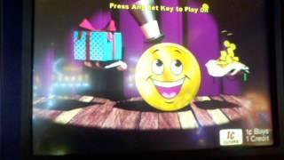 Mr Cash Man African Dusk BIG WIN MAX BET slot machine