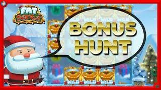 • HIGHLY VOLATILE ONLINE BONUS HUNT! • 10 BONUSES  on WILD WHEEL, RAZOR SHARK, MILLIONAIRE ETC