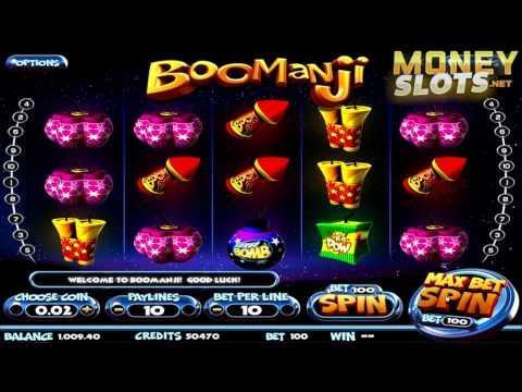 Boomanji Video Slots Review | MoneySlots.net