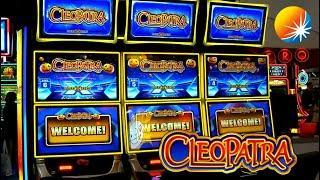 Cleopatra Slot Tournament from IGT