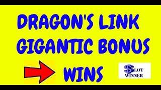 Dragon's Link Power onus Wins Slot Machine Slot #slot #slotwinner #pokie #pokies
