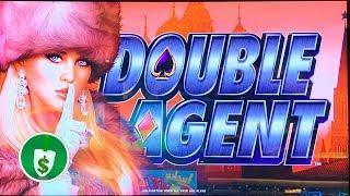 Double Agent Class II slot machine, bonus