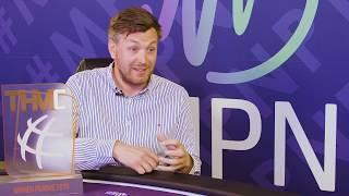MPNPT Prague 2019 - Interview with Roland Boothby