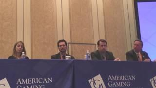 #G2E2016 Skill Based Gaming part 2 -  Practical Issues
