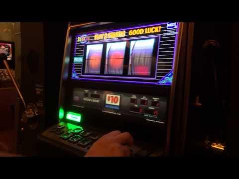 Triple Stars HANDPAY w Dvandentop live play high limit slot