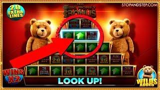 HUGE ONLINE SLOTS SESSION !!! • BIG BONUSES $$$ •