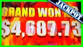 MASSIVE JACKPOT! HAND PAY! THE MOST AMAZING SLOT MACHINE JACKPOT ON YOUTUBE! WATCH AND SEE WHY!