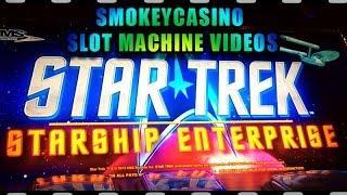 Star Trek - Star Ship Enterprise - Crystal Bonus